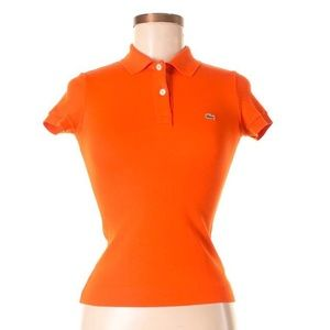 Lacoste Tops - Classic Lacoste Polo Excellent Condition